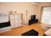 Furnished Apartment in Nagamachi